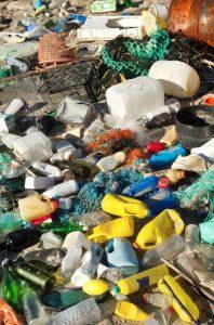 Resynergi Turns Single-use Plastics into Fuel