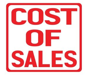 Physical Product Brand Builders Must Consider the Cost of Sales
