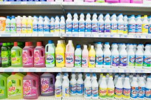 Building a CPG Brand Requires Building and Maintaining Distribution