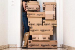Amazon Buys Bricks and Mortar!