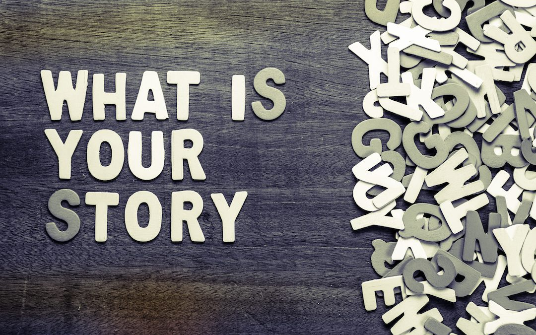 A Great Brand Story is Engaging, Entertaining and Educational