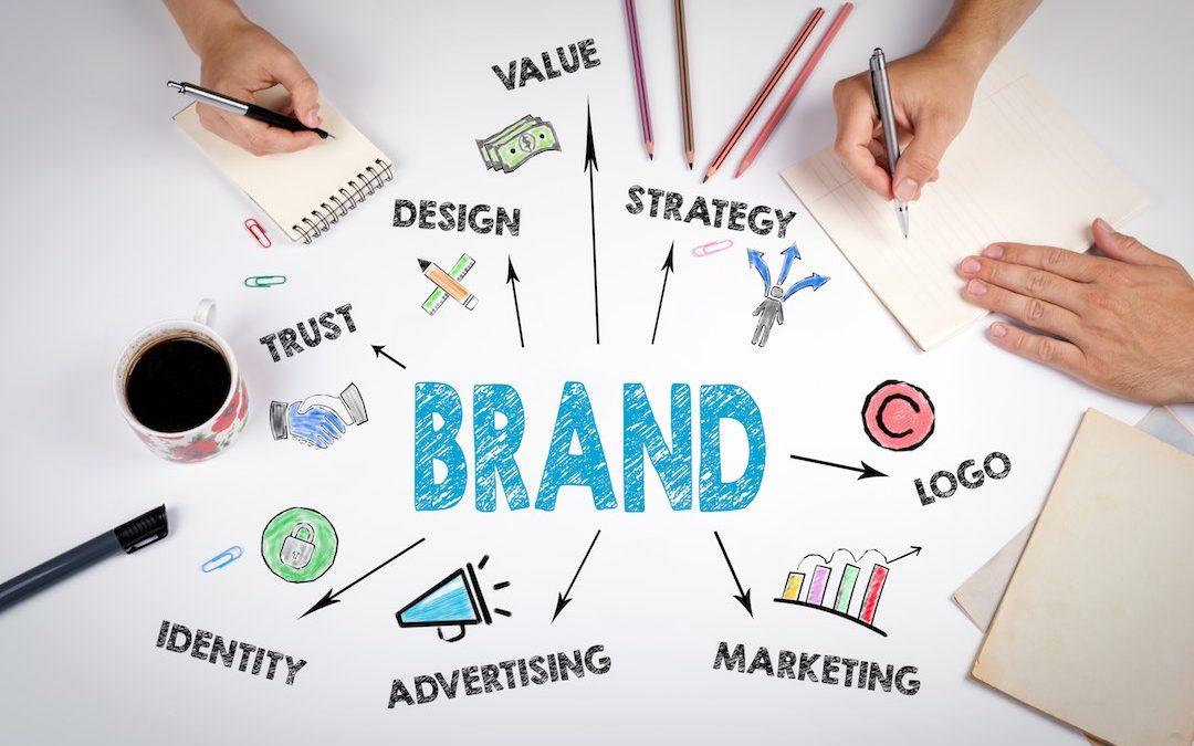 Product Branding – 5 Keys to Success