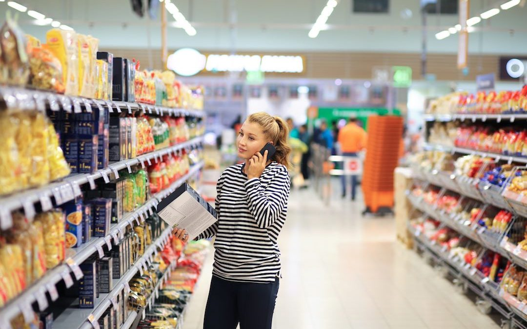 5 Tips to Get Your Product on the Retail Shelf …And keep it There!