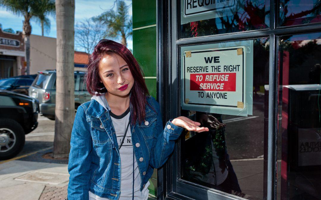 Condoning Discriminatory Legislation Hurts the Corporate Brand Image