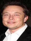 Elon Musk – Brand Builder Delux