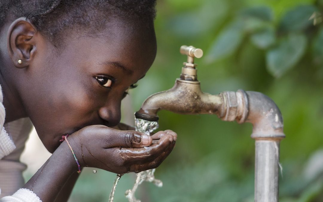 The Brand That Promises Clean Water For All