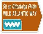 Branding the West Coast of Ireland –   the Wild Atlantic Way