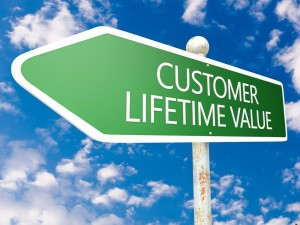 The Lifetime Value of Your Brand's Customers