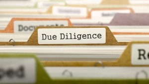 Your Acquirer's Due Diligence Checklist Should Guide Your File Organization
