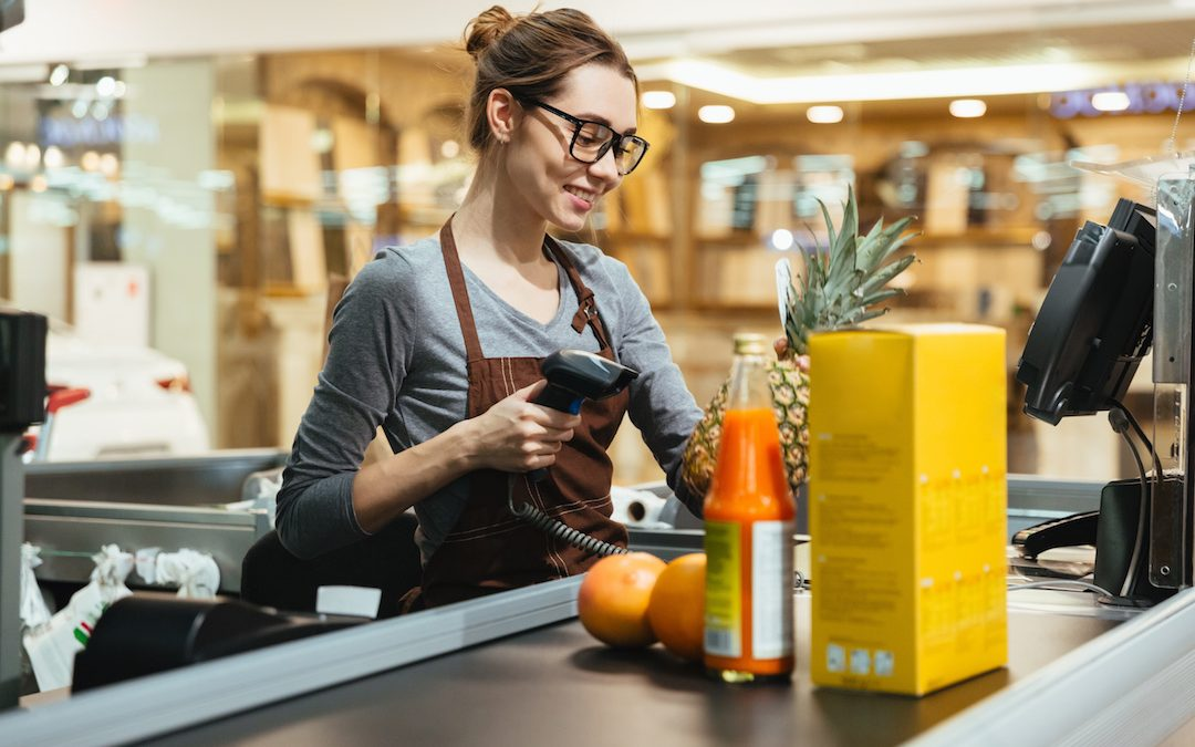 Brand Performance is Judged by Instantaneous Retail Sales