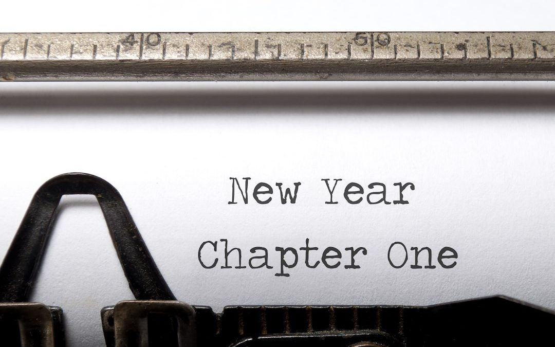 A New Year's Resolution That Will Improve Your Attitude