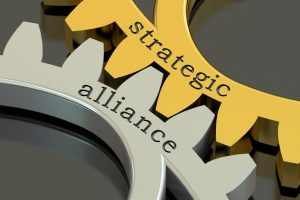 4 Ways To Get Strategic Allies Who Can Reduce Your Need for Capital