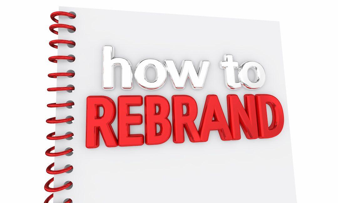 7 Rebranding Tips