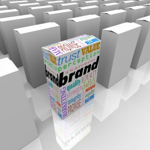 Distinguish a Brand From a Product