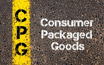Consumer Packaged Goods Brand Building – You Found It!
