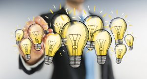How to Get Paid for Your New Product Idea