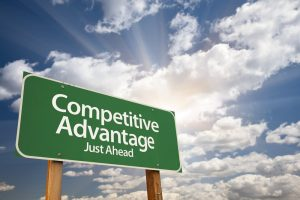 5 Ways Consumer Brands Can Gain and Keep the Competitive Advantage