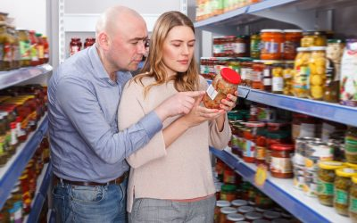 7 Considerations to Improve Your CPG Ingredient Brand