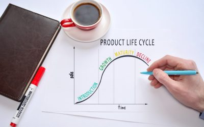 Cradle-to-Grave, Your Product Life Cycle is Fraught with Challenges