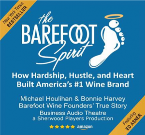 Listening to the Barefoot Brand Story Can Save you Time, Money, and Angst!