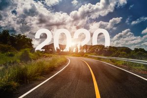 2020 – A Brand New Year! A Brand New Decade!