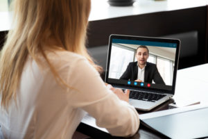 ​10 Tips for Video Conferencing Etiquette